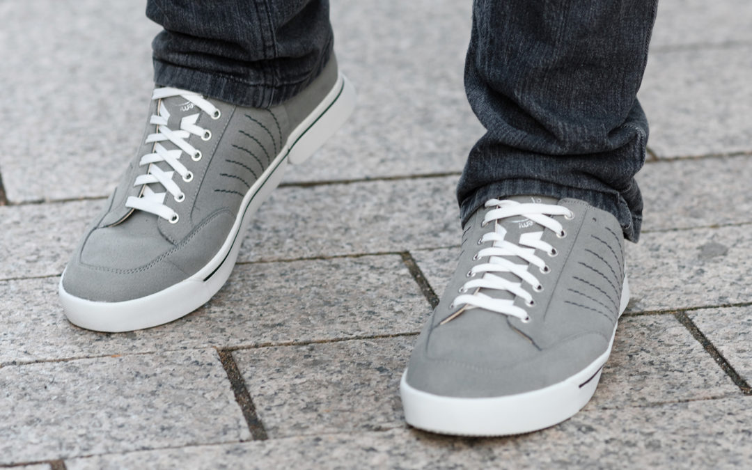 Handsfree schoenen