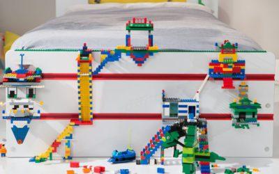 Voor echte LEGO-fans