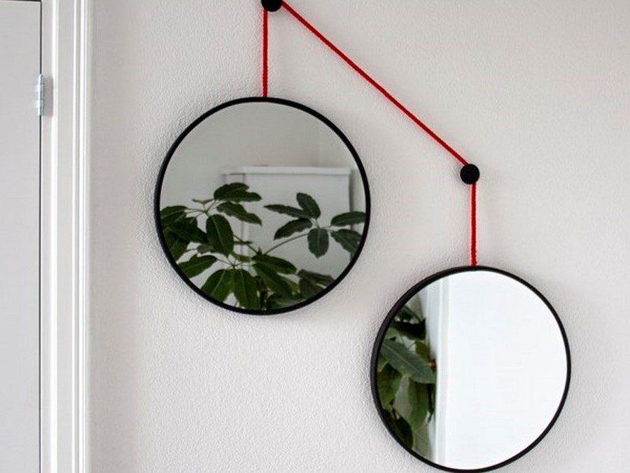 Spiegeltjes, spiegeltjes