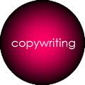 de rode bol linkt naar de copywriting door franpress